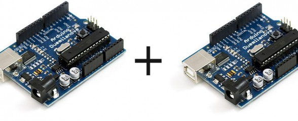 EasyTransfer Library, The easy way to have Arduinos communicate