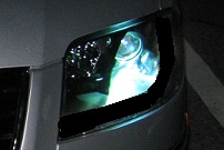 Hacking My Car's Headlights « The Mind of Bill Porter