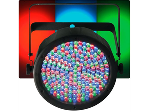 DMX LED light