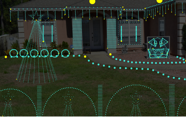 The Engineer's Guide to DIY Computer Controlled Holiday Lights « The