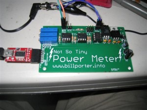 What is the Max Power Consumption of Arduino Nano
